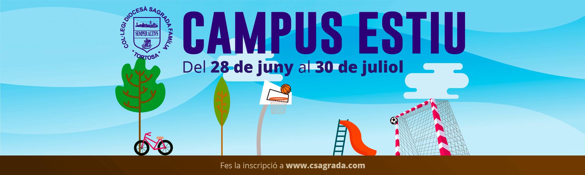campus estiu 2021