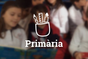 ensenyarment primaria