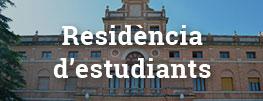 Residència d'estudiants